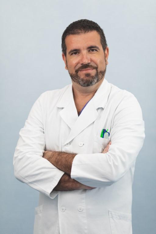 Massimiliano Ponga