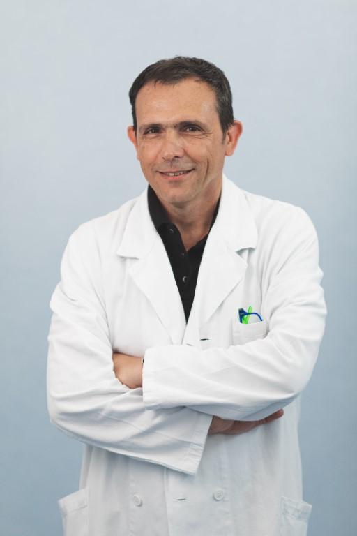 Sergio Cabras