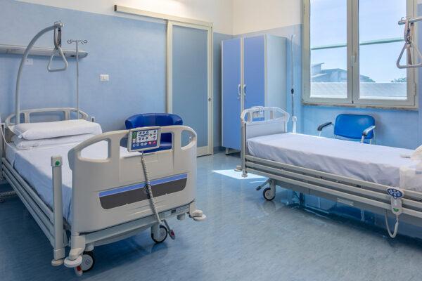 Modalità di accesso per le visite ai degenti