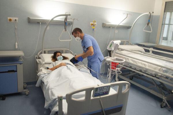 Avviso selezione personale: 4 infermieri