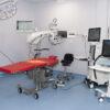 Nuovo ambulatorio di patologie vitreo-retiniche